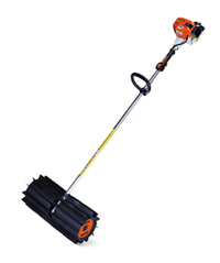 Power Broom - (gasoline) (Paddle or Bristle)